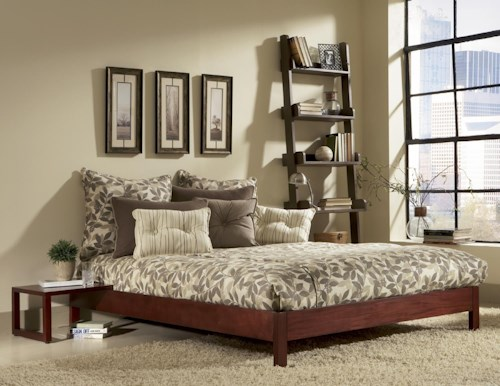 Fashion Bed Group Murray Cal King Bed
