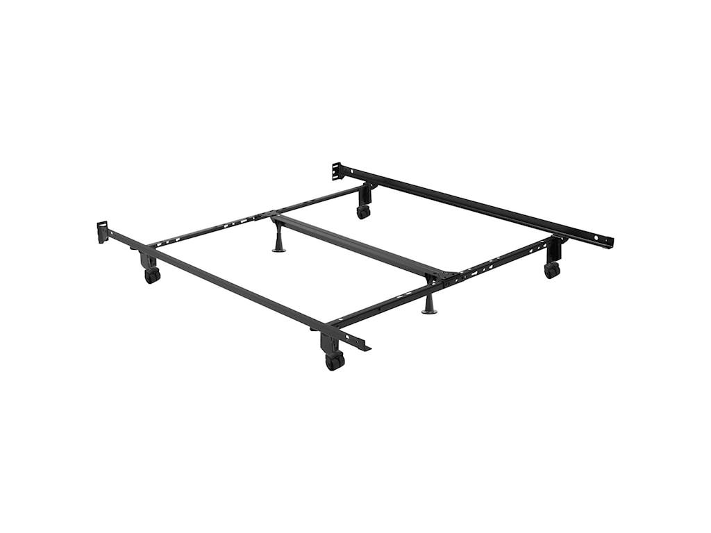 Leggett Platt Uni Matic Bed Frame Universal Fits A Twin Full Queen Or King