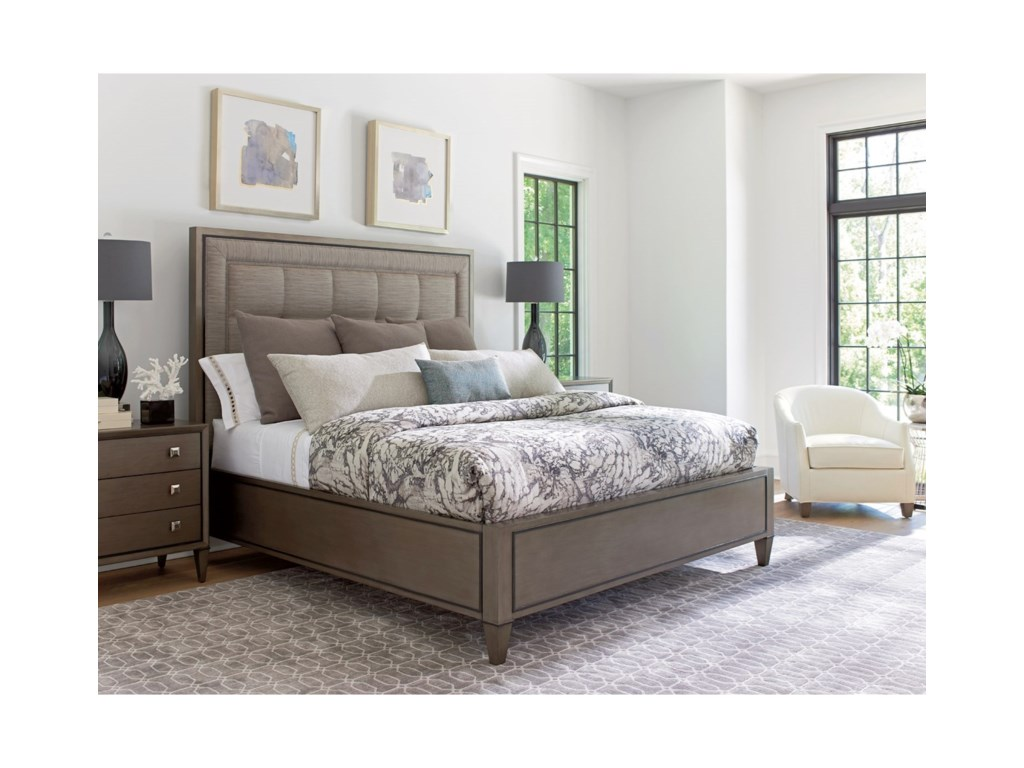 Lexington ArianaKing Bedroom Group