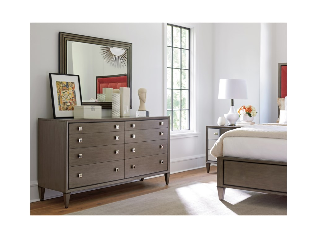 Lexington ArianaTouraine Dresser