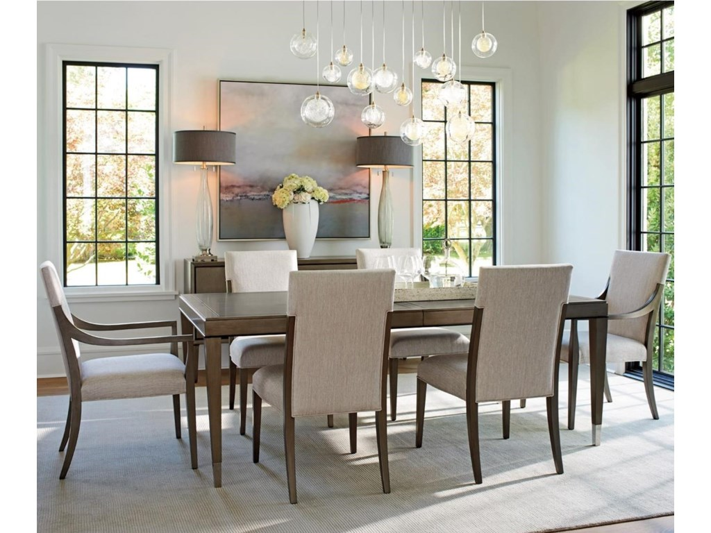 Lexington Ariana7 Pc Dining Set