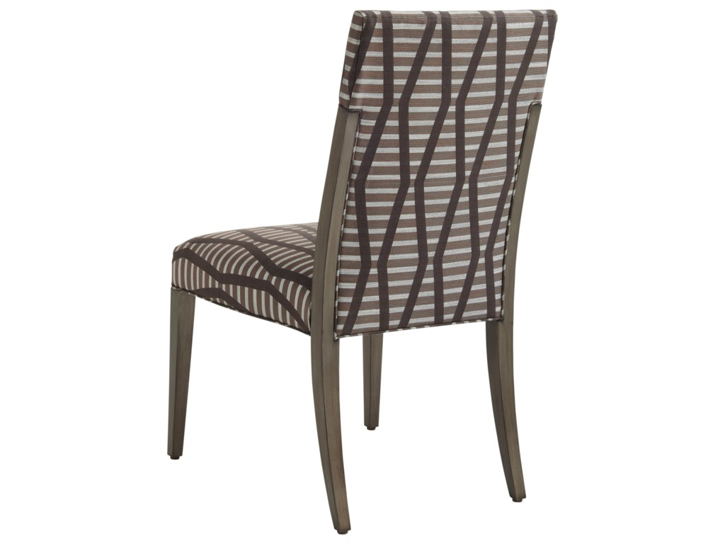 Lexington ArianaSaverne Upholstered Side Chair