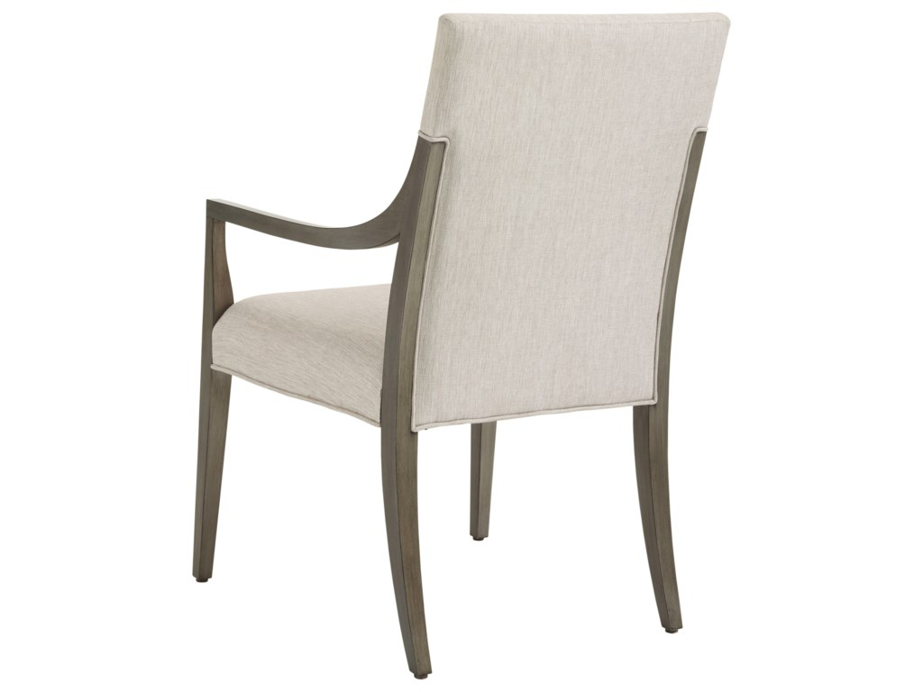 Lexington ArianaSaverne Upholstered Arm Chair (married)