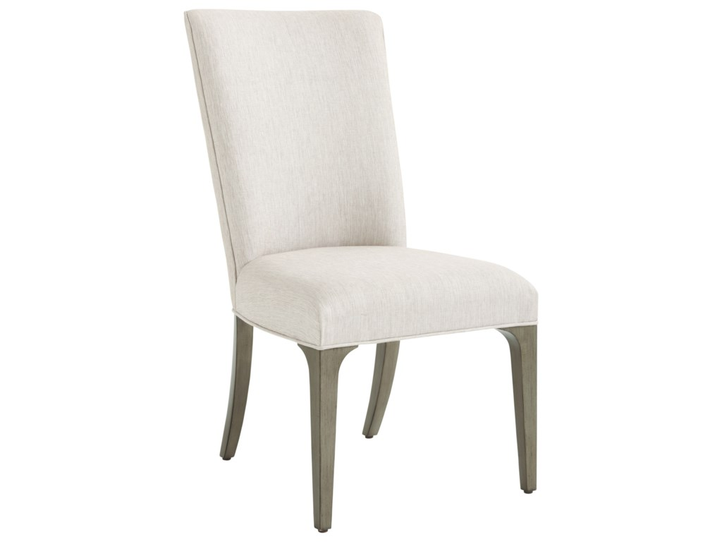 Lexington ArianaBellamy Upholstered Side Chair (married fab)