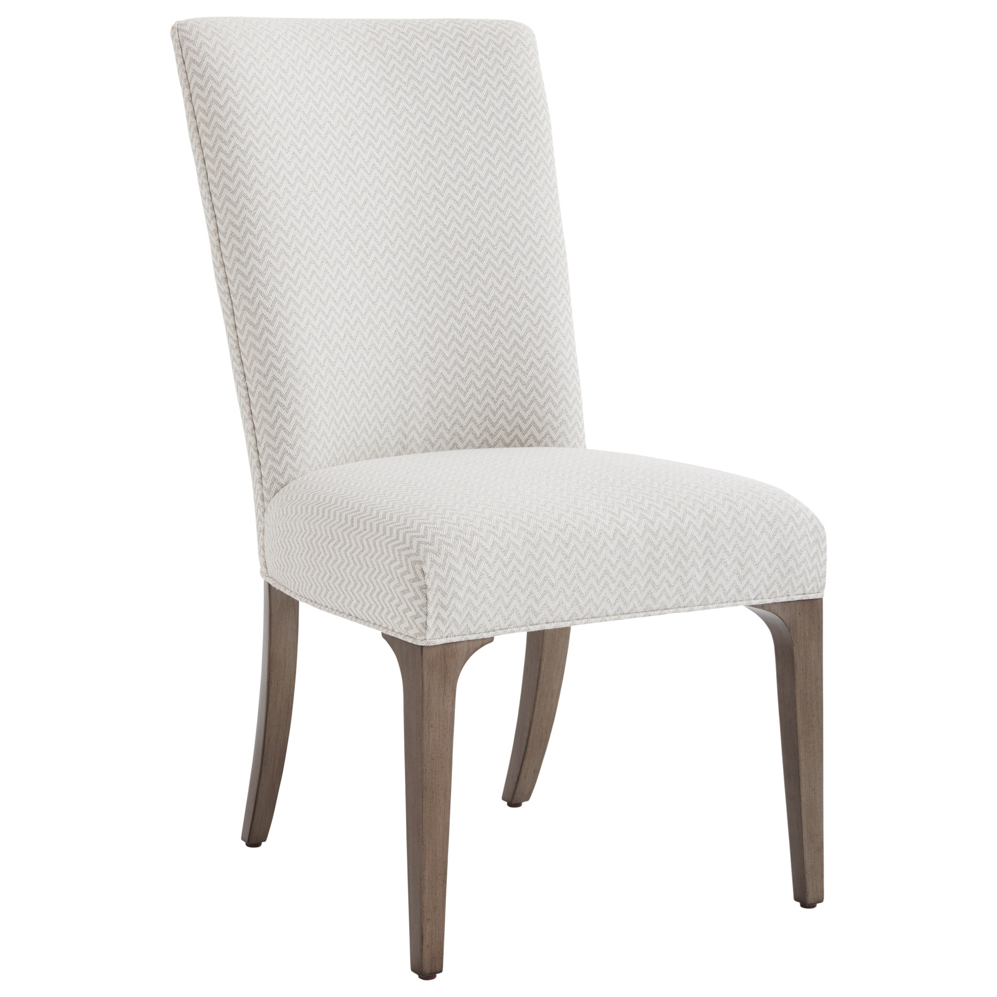 Bellamy Customizable Upholstered Side Chair