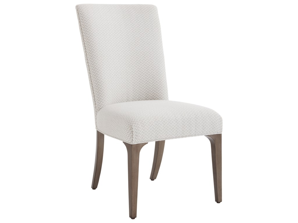 Lexington ArianaBellamy Upholstered Side Chair