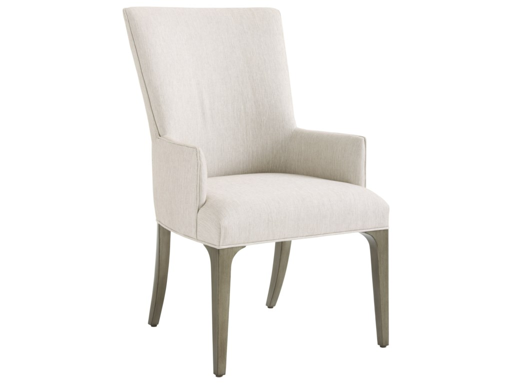 Lexington ArianaBellamy Upholstered Arm Chair (married)