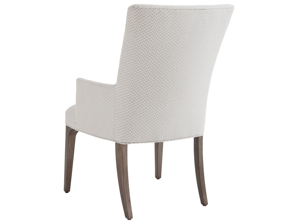 Lexington ArianaBellamy Upholstered Arm Chair