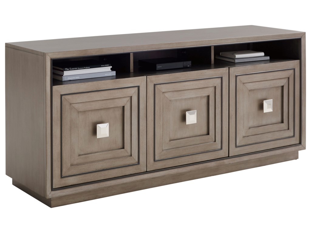 Lexington ArianaBasel Media Console