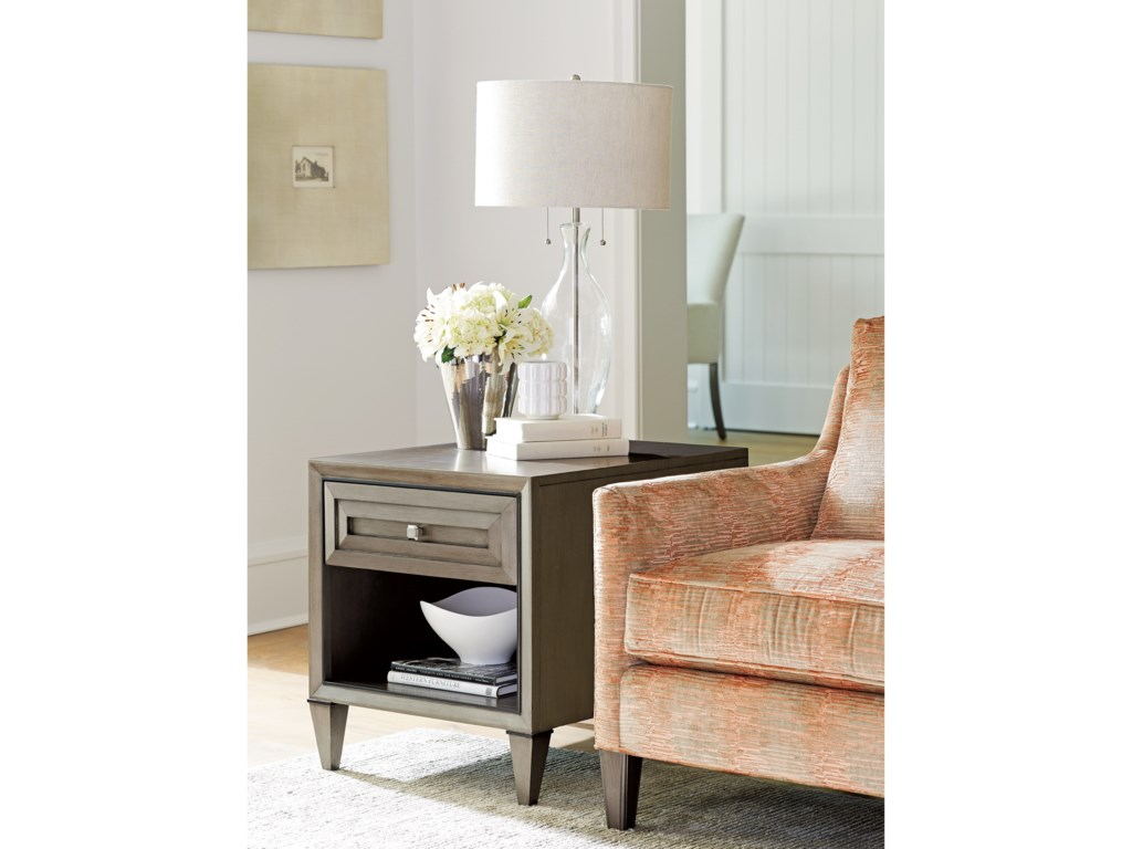 Lexington ArianaVerona End Table