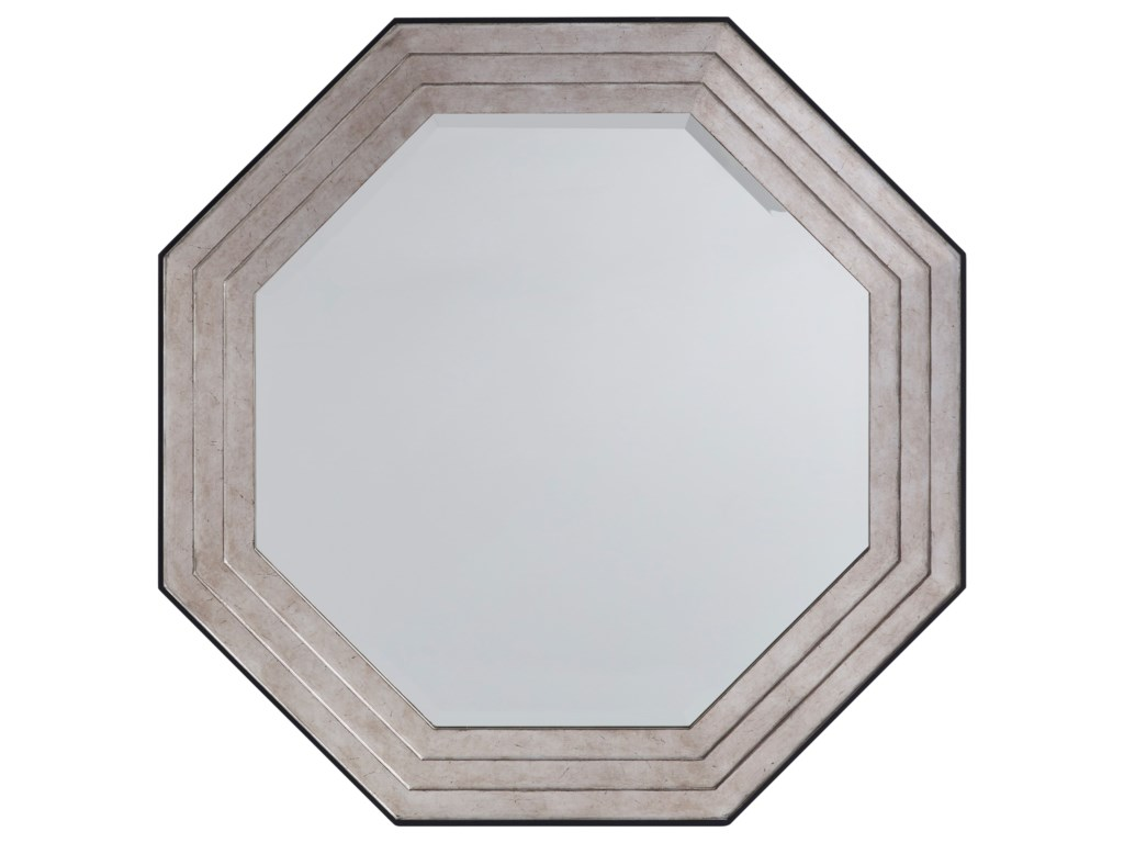 Lexington ArianaLatour Octagonal Mirror