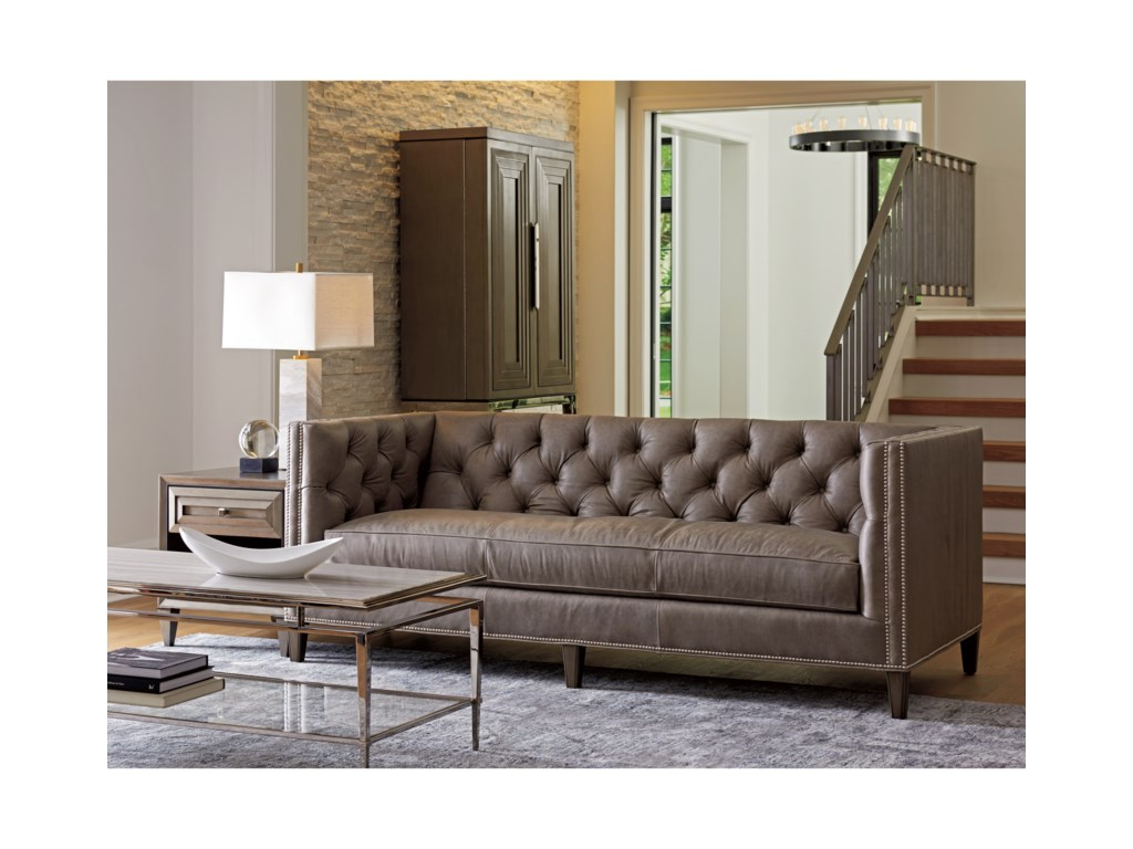 Lexington ArianaMonaco Sofa