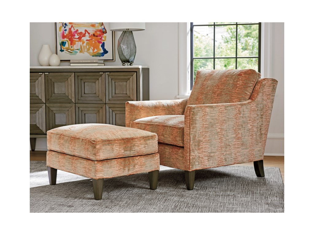 Lexington ArianaTurin Ottoman