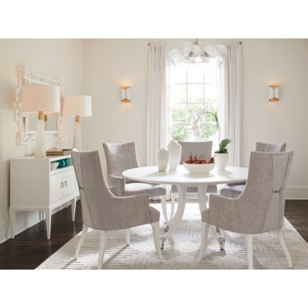 Casual Dining Room Group In Jacksonville Areas And