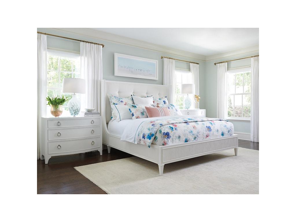 Lexington AvondaleQueen Bedroom Group