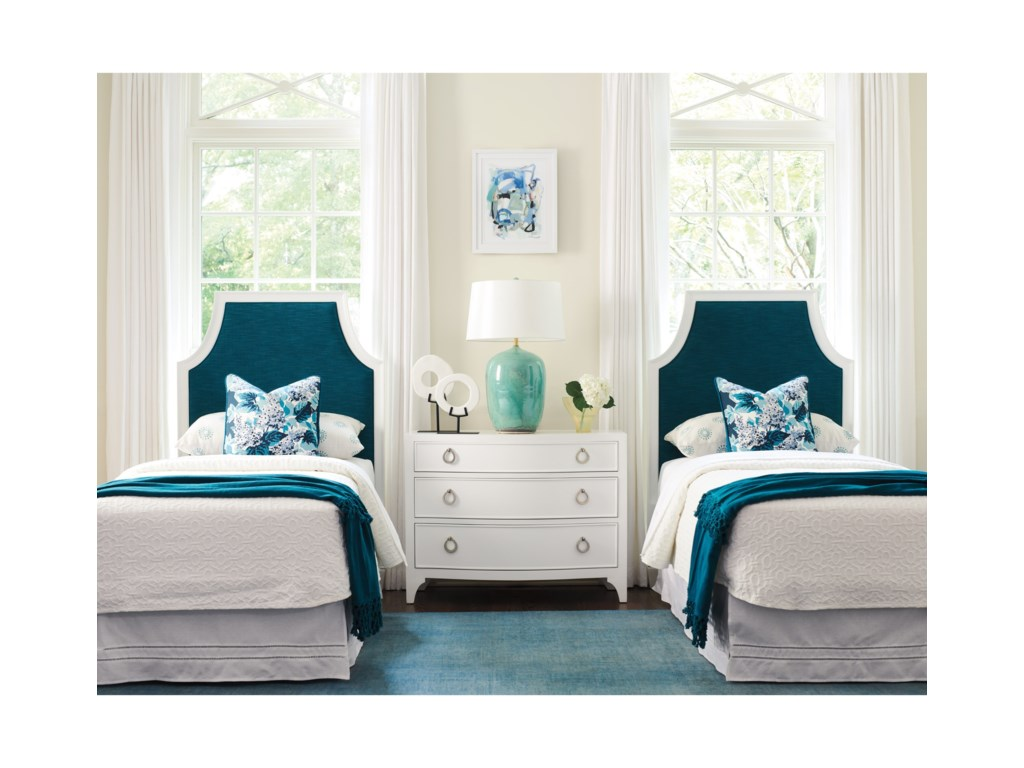 Lexington AvondaleTwin Bedroom Group