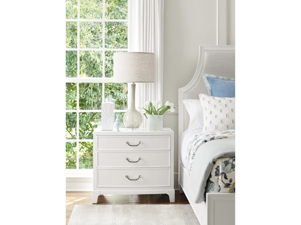Lexington AvondaleTamera Nightstand