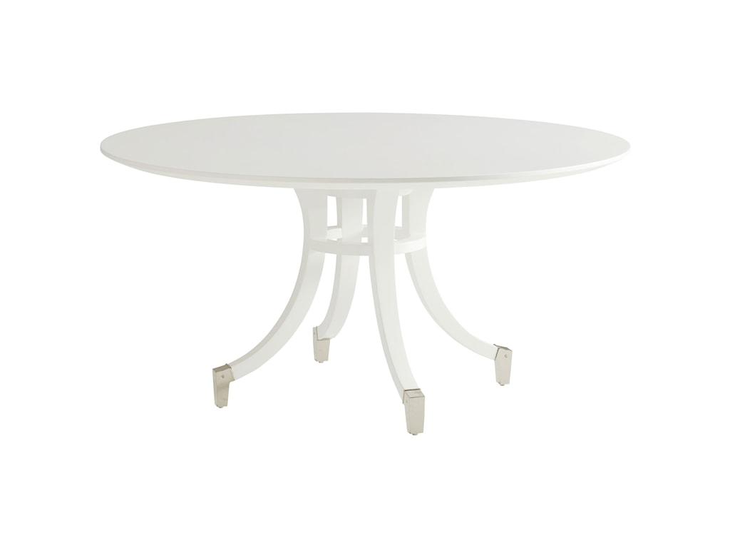 Lexington AvondaleBloomfield Round Dining Table