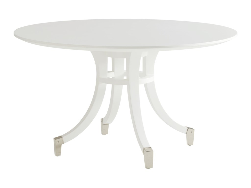 Lexington AvondaleLombard Round Dining Table