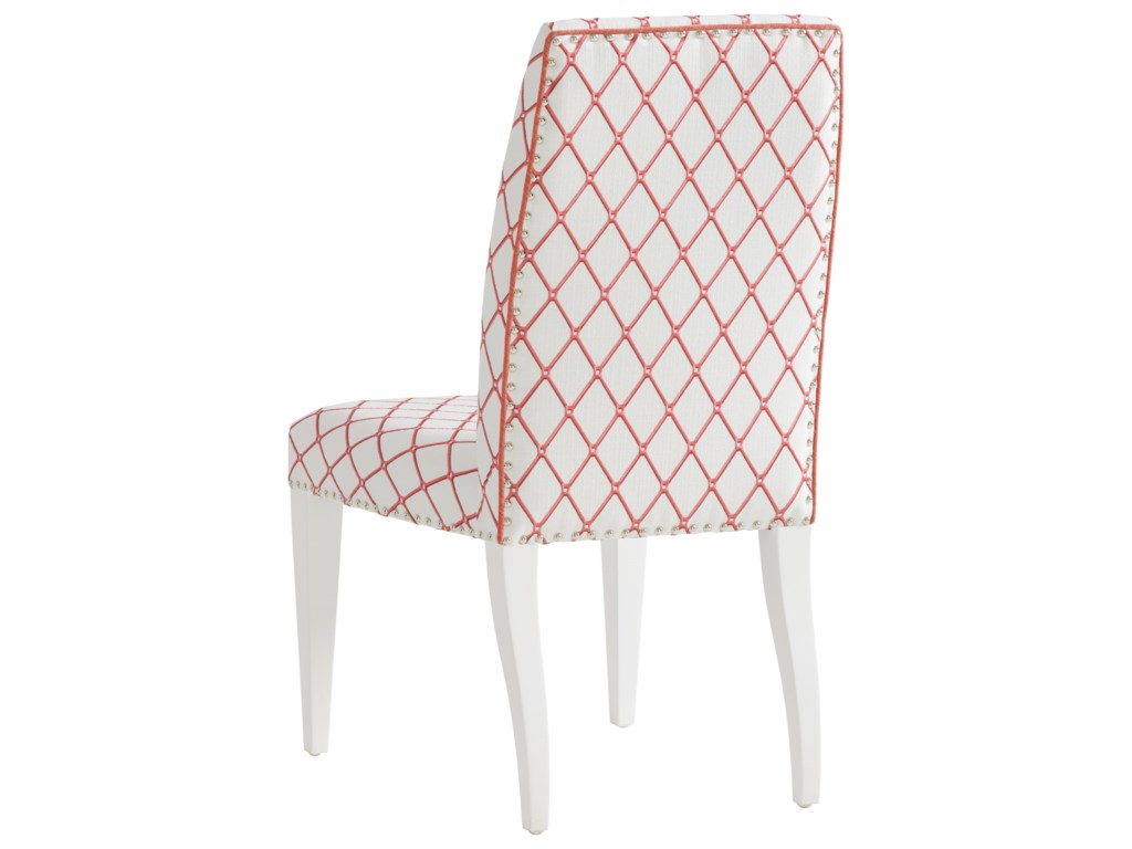 Lexington AvondaleDarien Upholstered Side Chair - Custom