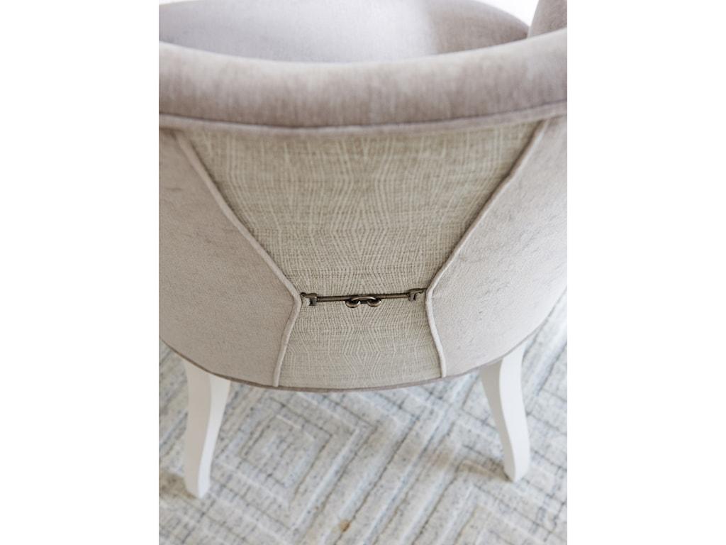 Lexington AvondaleGeneva Upholstered Side Chair - Custom