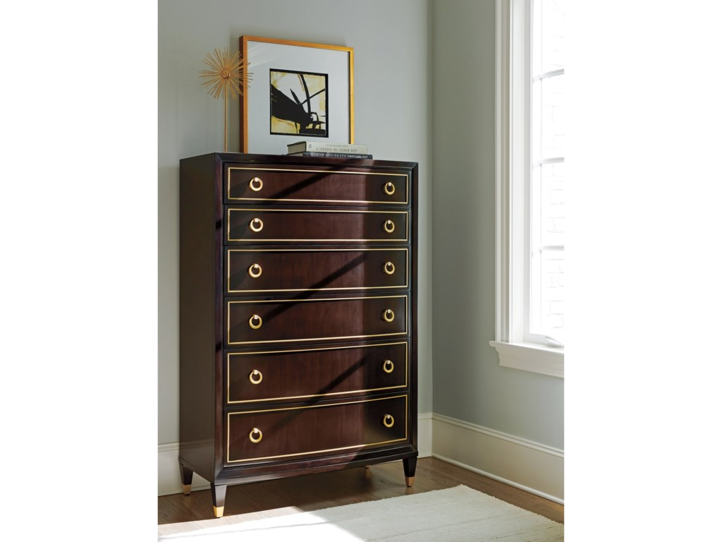 Lexington CarlyleBeaumont Drawer Chest