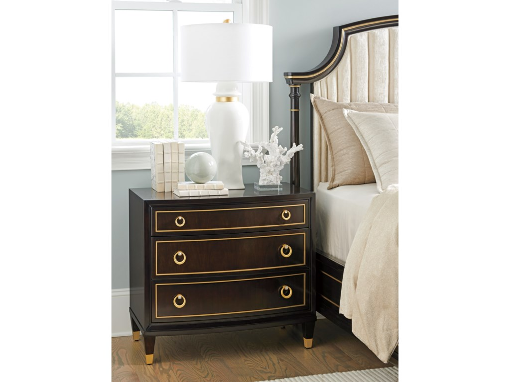 Lexington CarlyleRhodes Nightstand