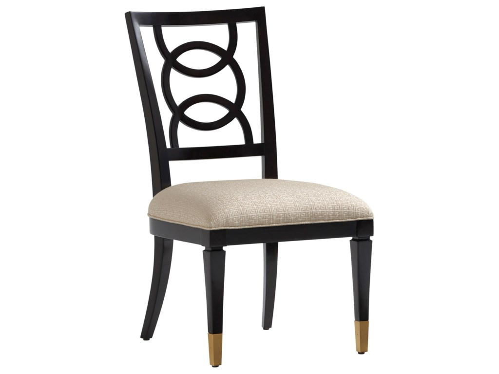 Lexington CarlylePierce Upholstered Side Chair