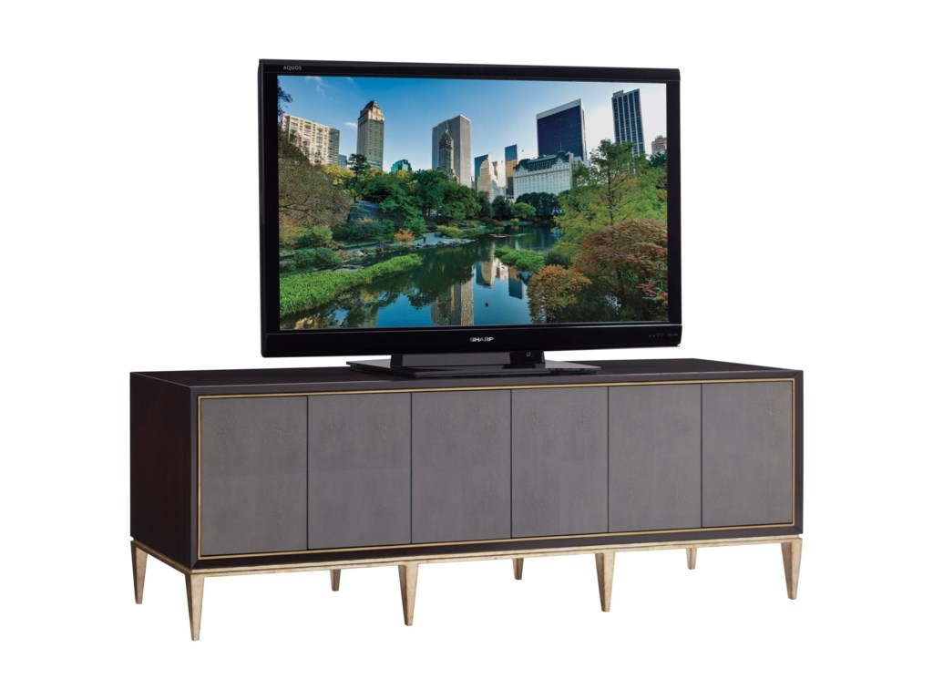 Lexington CarlyleEllington Media Console