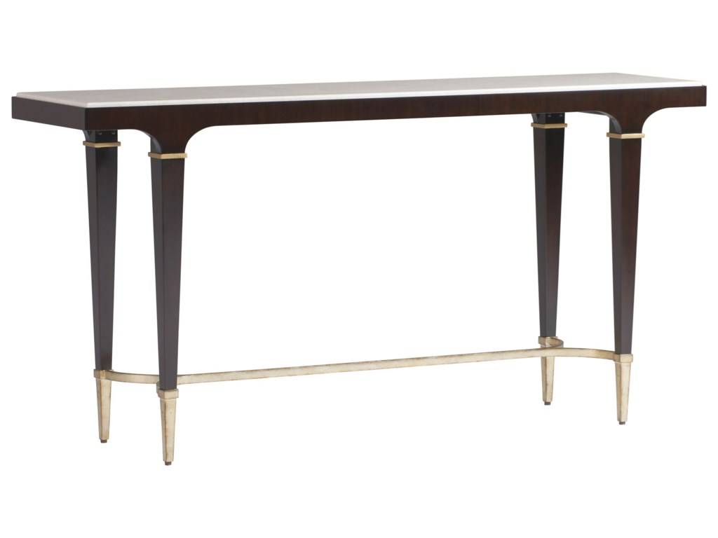 Lexington CarlyleBeekman Console