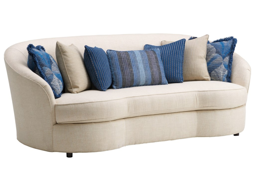 Lexington CarlyleWhitney Sofa