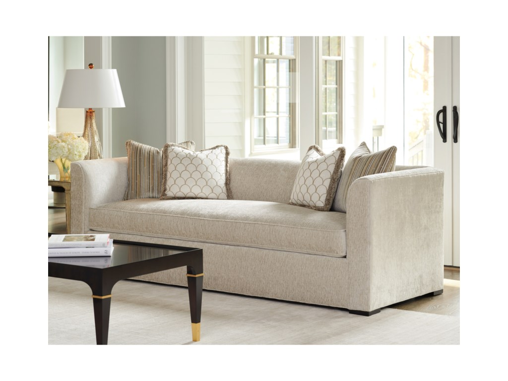 Lexington CarlyleGotham Sofa