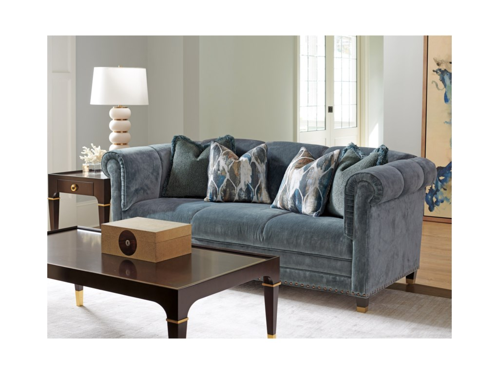Lexington CarlyleSpringfield Apartment Sofa