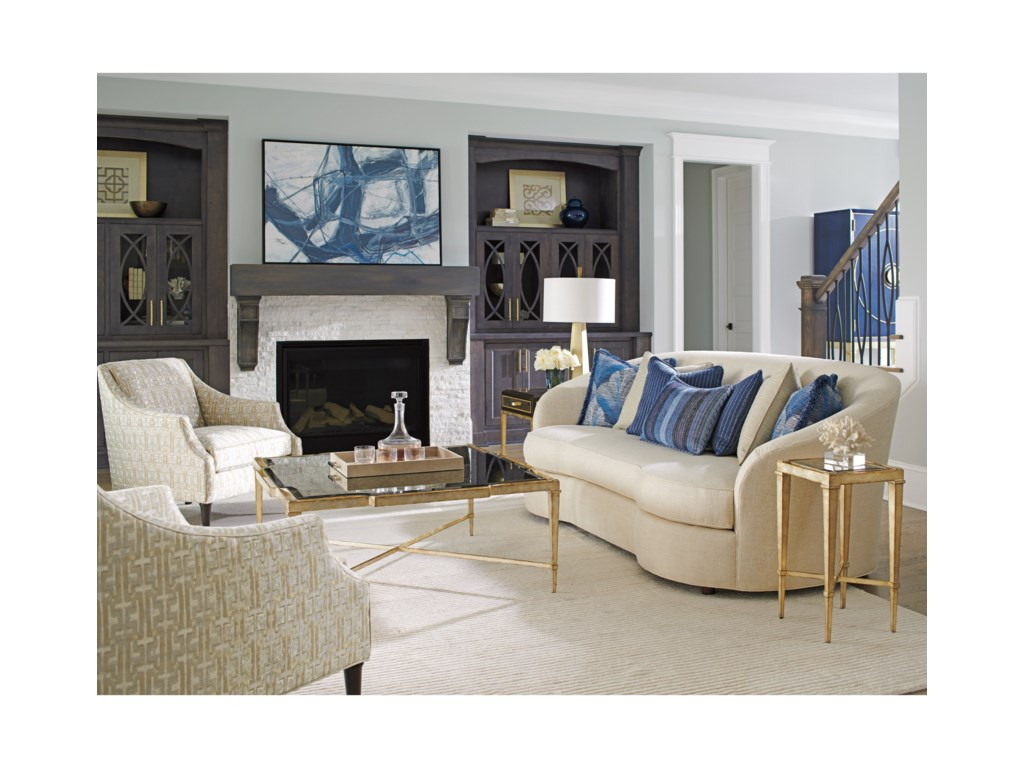 Lexington CarlyleKerney Chair