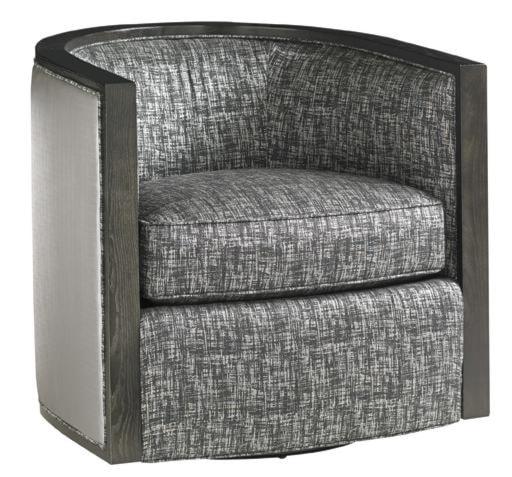 Lexington CarreraPalermo Swivel Chair