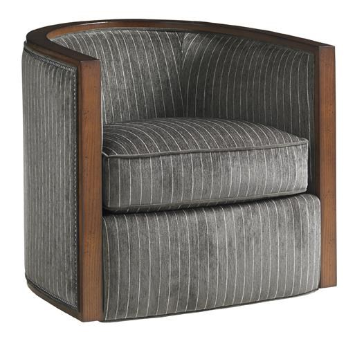 Lexington CarreraPalermo Swivel Chair