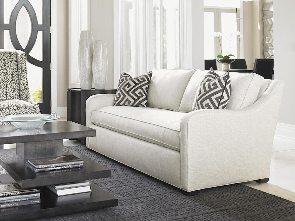 Lexington CarreraFontana Sofa