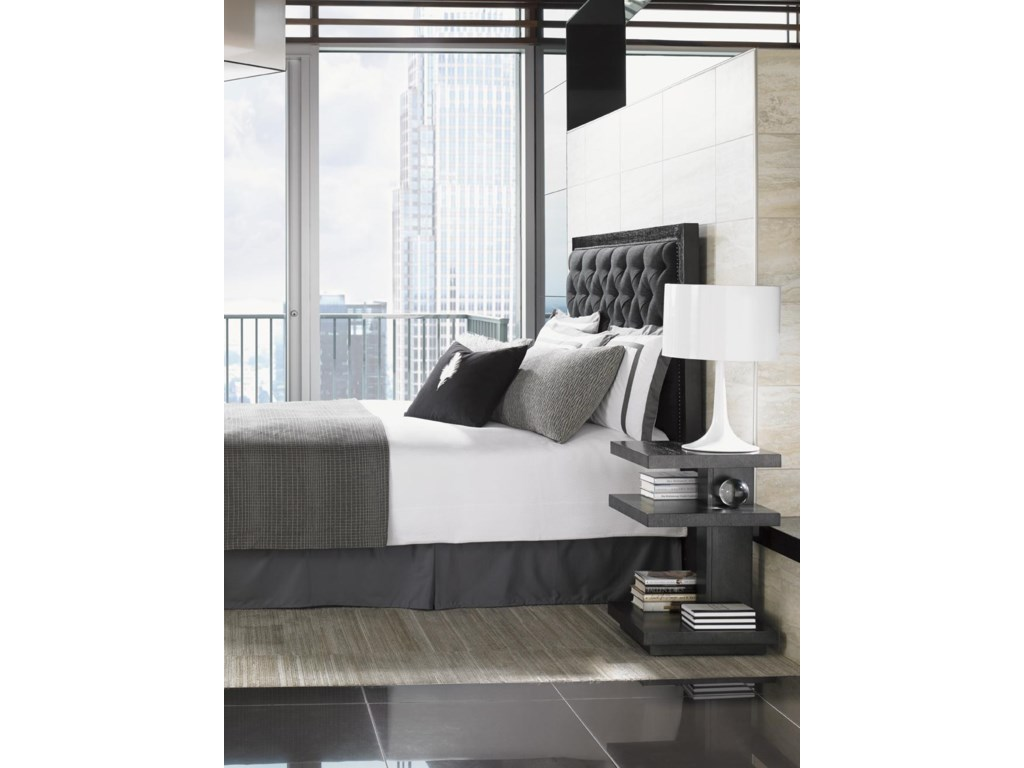 Lexington Carrera6/0 Maranello Headboard