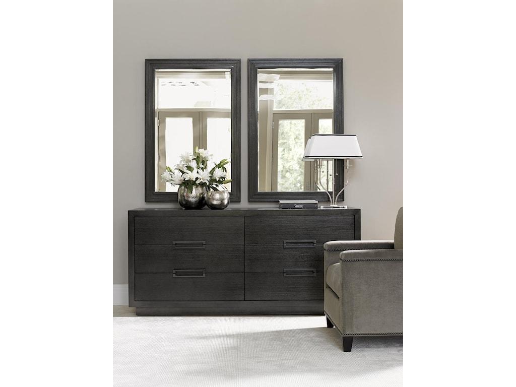 Lexington CarreraCayman Double Dresser