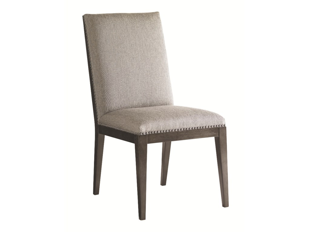 Chairs Shown in 4101-71 Fabric