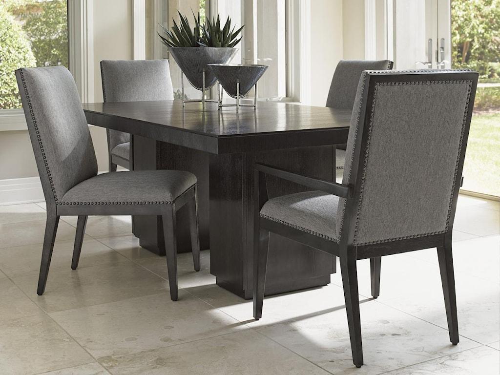 Lexington CarreraVantage Upholstered Side Chair
