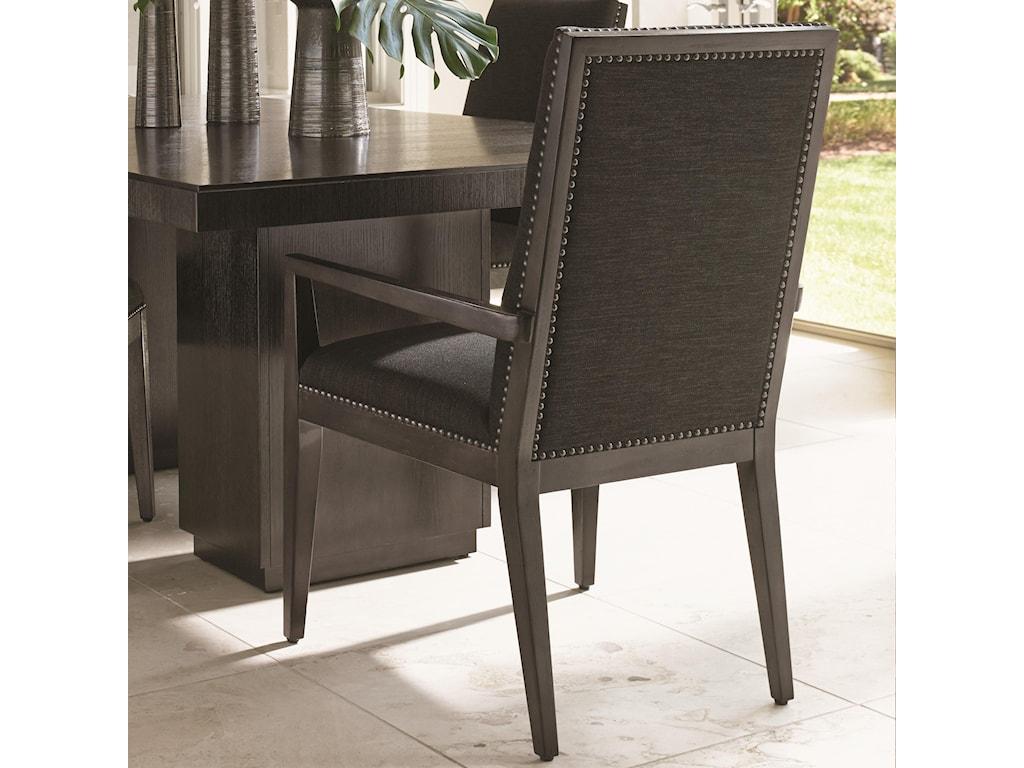 Lexington CarreraVantage Upholstered Arm Chair
