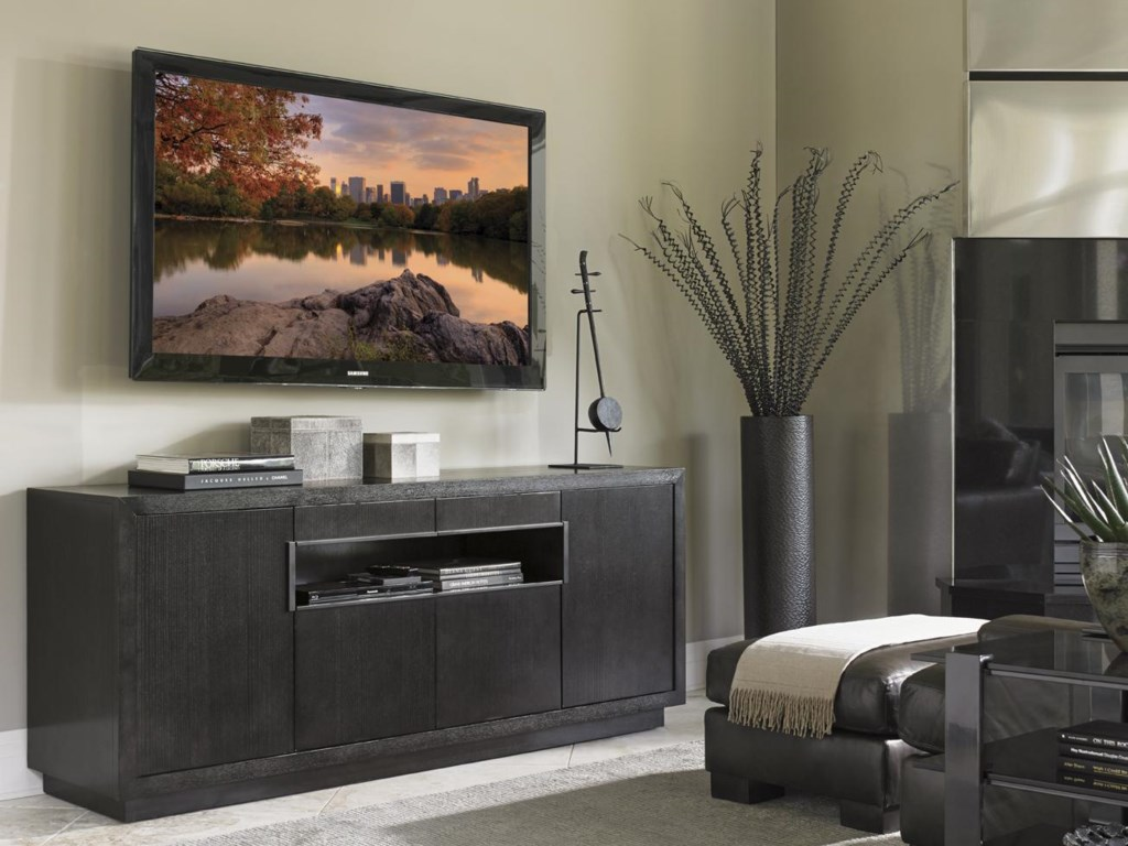 Lexington CarreraBerlinetta Media Console