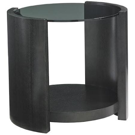 Firano End Table