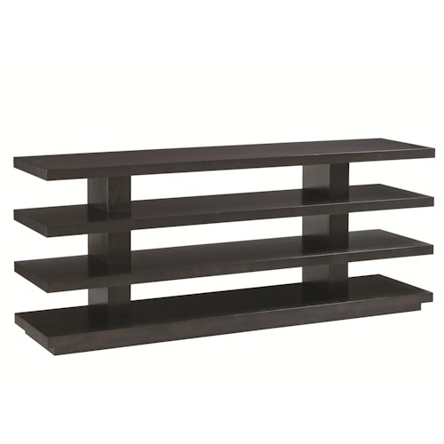 Lexington Carrera Elise Architectural Console Table