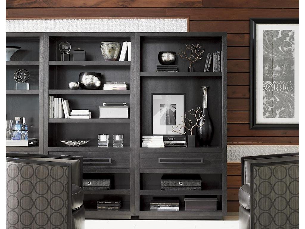 Lexington CarreraRossa Bookcase