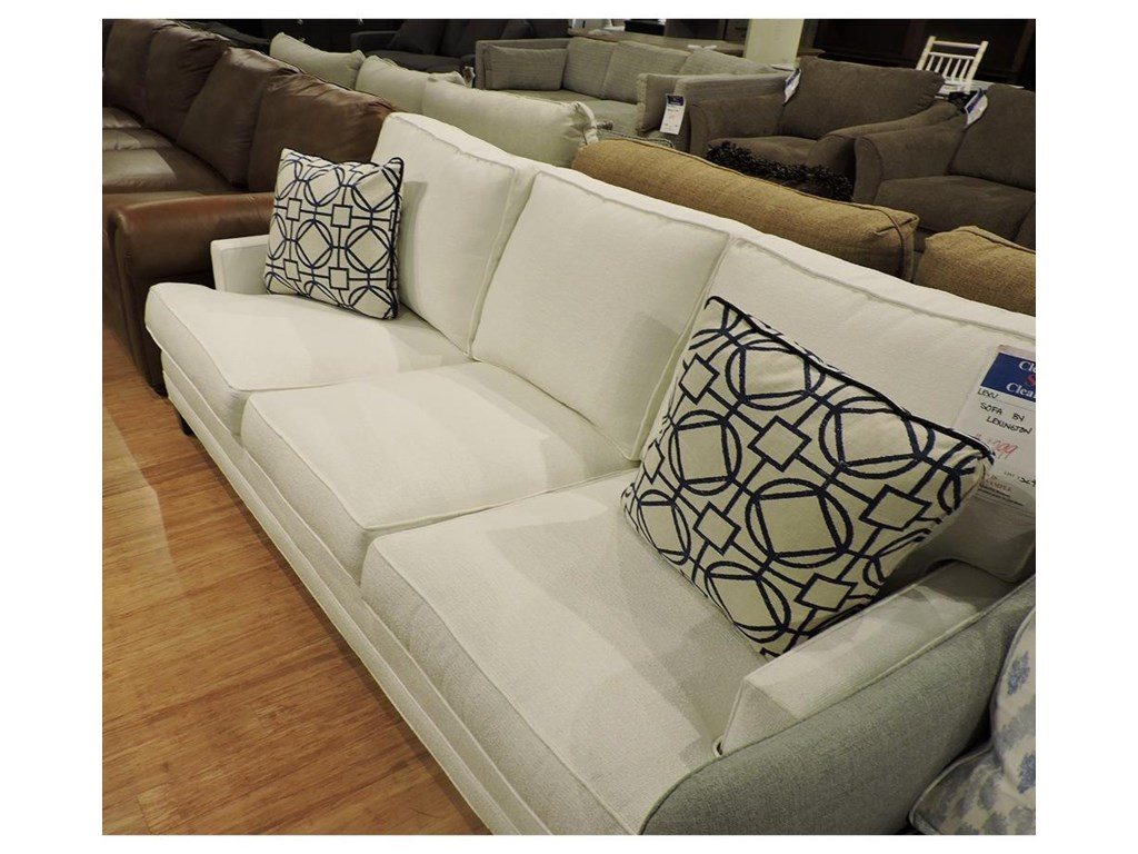 Lexington ClearanceSofa