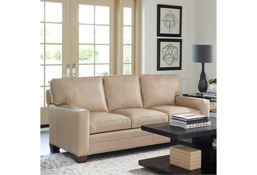 Brayden Customizable 3 Cushion Sofa