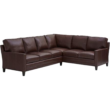 Brayden Customizable 5-Seat Sectional Sofa