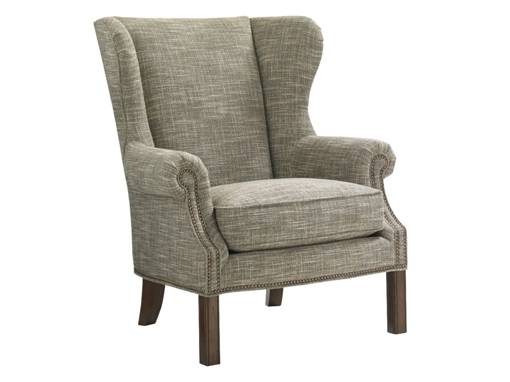 Lexington Coventry HillsLogan Wing Chair